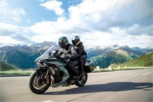 Baanbrekende motorfietsen