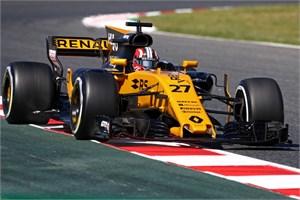 Renault stuurt nieuwe generatie Formule 1 en Kawasaki de snelste productiemotor ter wereld