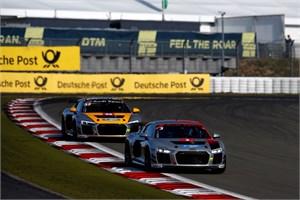 DTM-test voor de kampioen