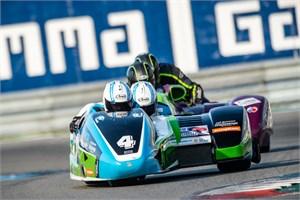 Zijspan Grand Prix